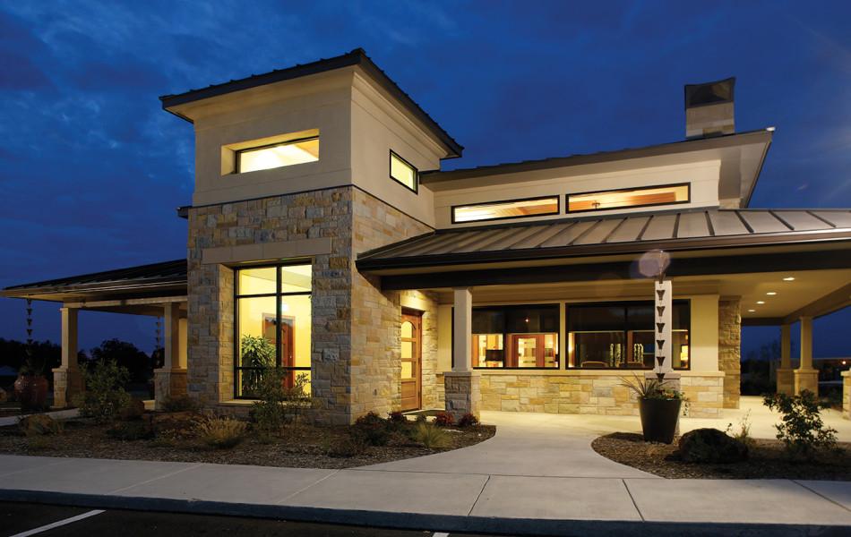 Best Eco-Friendly Winner: Lewright Family & Cosmetic Destistry, San Angelo, Texas