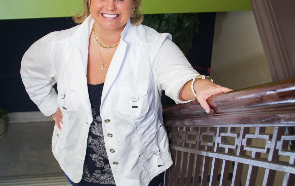 Design of the Future Winner - Amanda Thomas, Discovery Dentistry