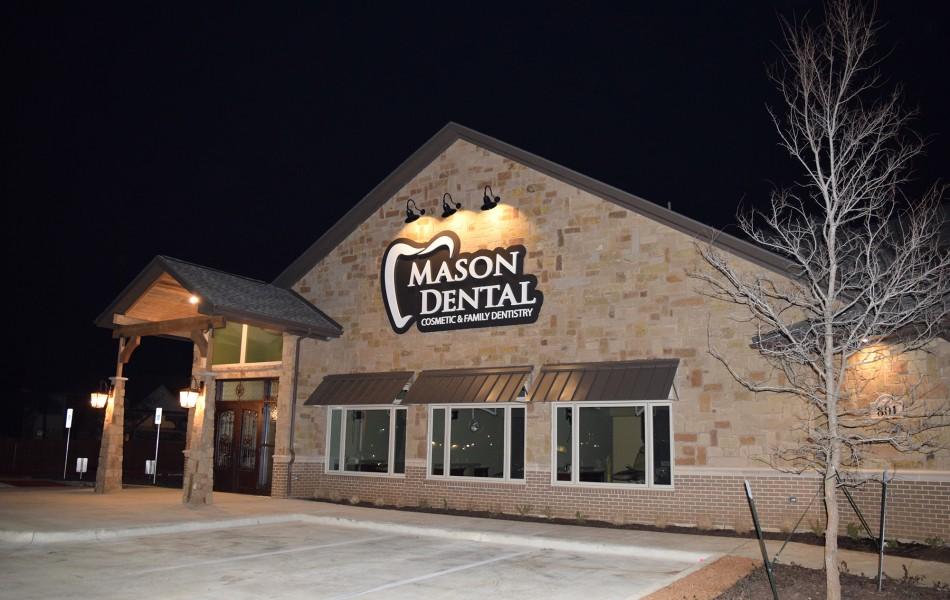 Mason Dental Cosmetic and Family Dentistry