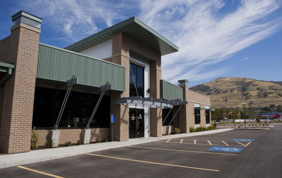 South Davis Pediatric Dentistry, Bountiful, Utah