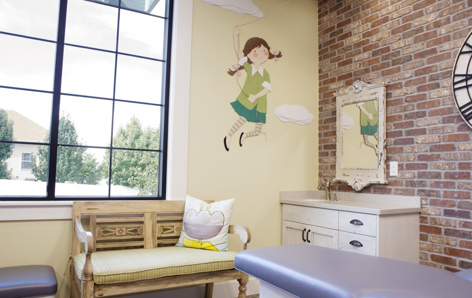 South Davis Pediatric Dentistry, Bountiful, Utah