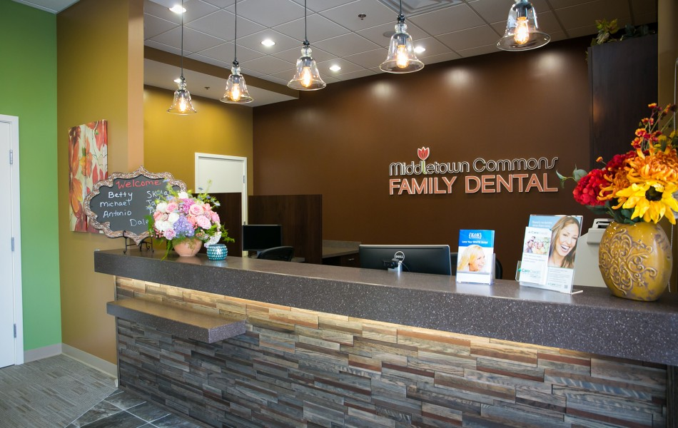 Middletown Commons Family Dental, Laura Ward, DMD, Louisville, Kentucky