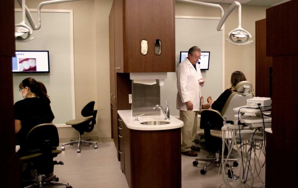 On Pointe Dentistry - Operatory