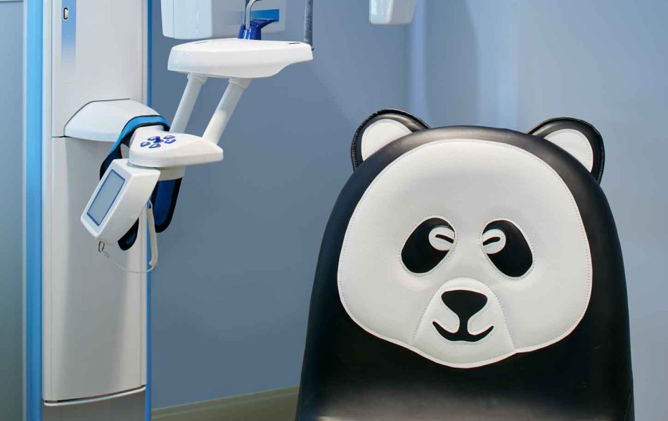 BEST SPECIALTY - Young Dentistry  -  Kid's Chair