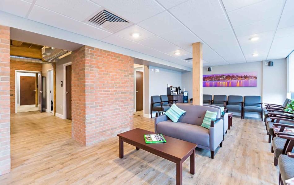 BEST REPURPROSE - Green Valley - Waiting Room