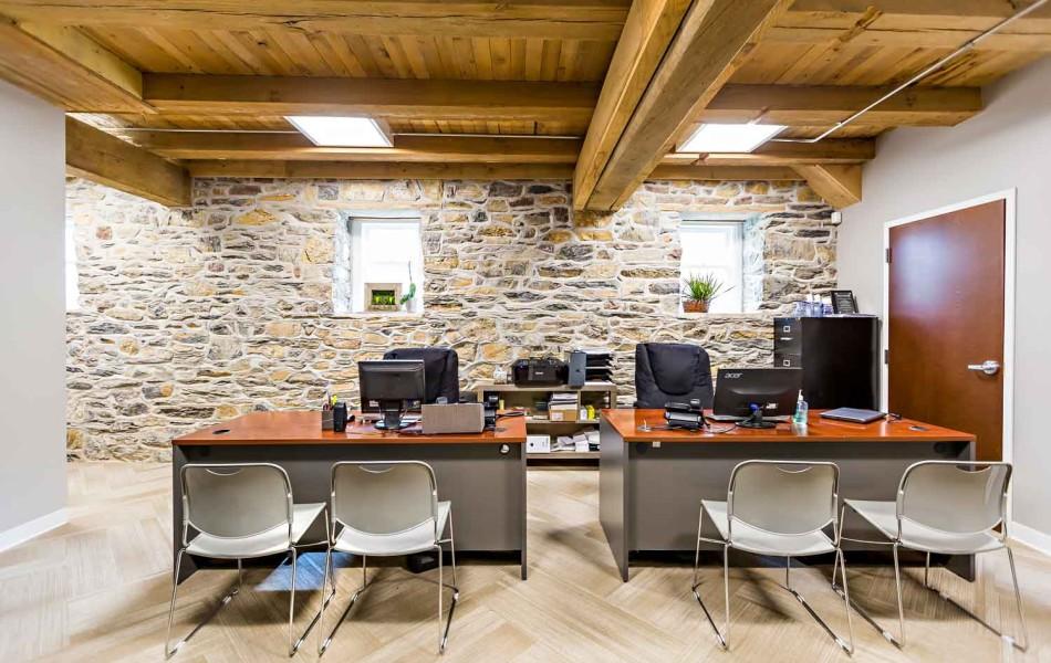 BEST REPURPROSE - Green Valley - Office