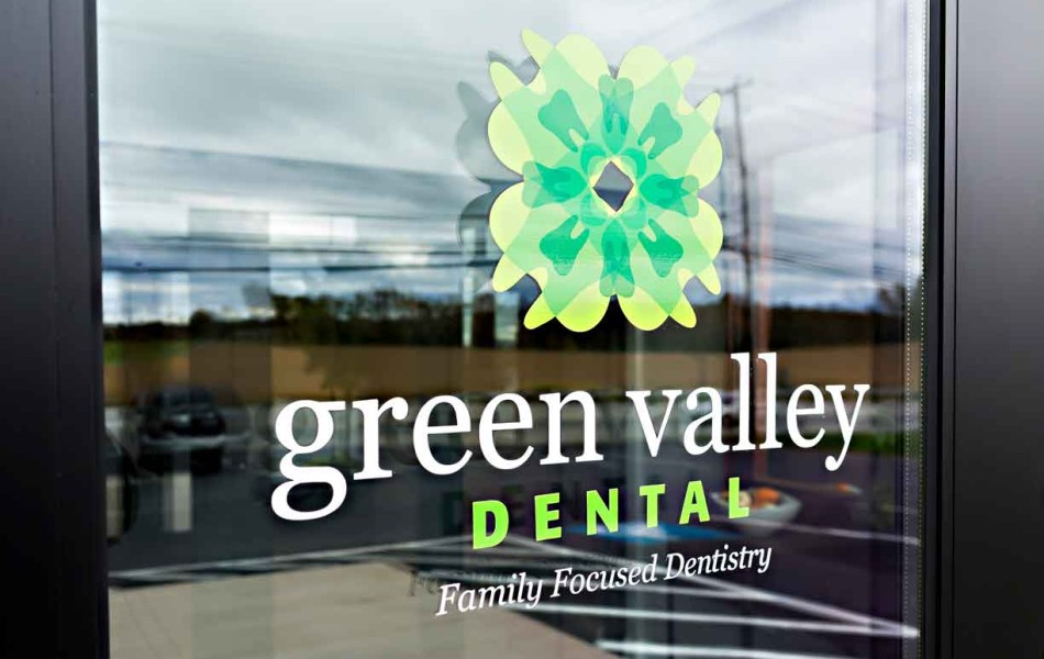 BEST REPURPROSE - Green Valley - Logo