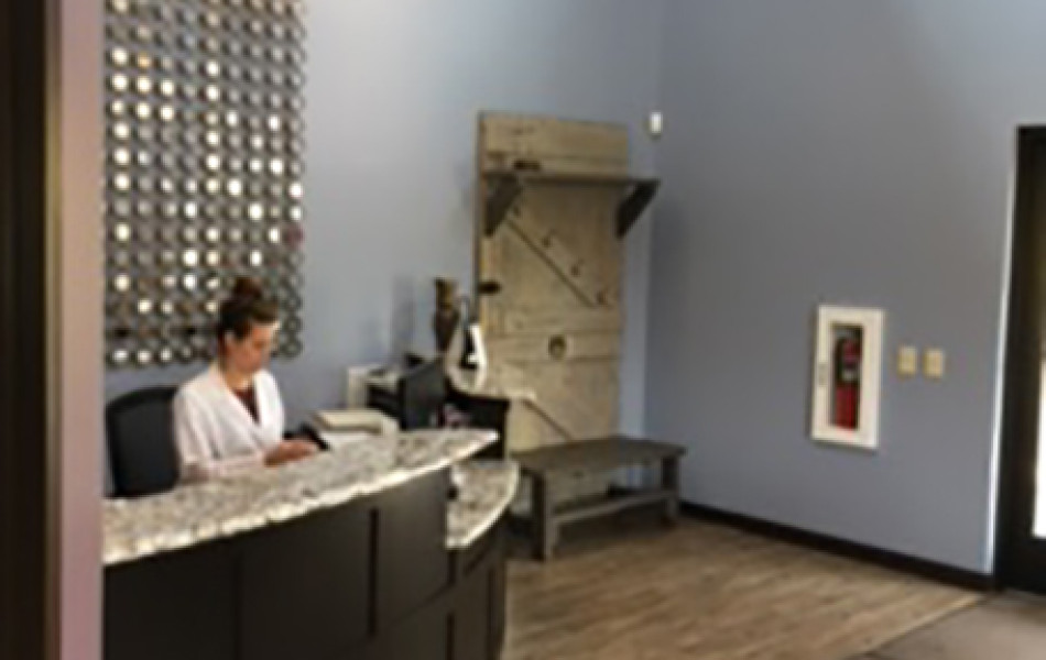 Alexandra S. George - Front Desk