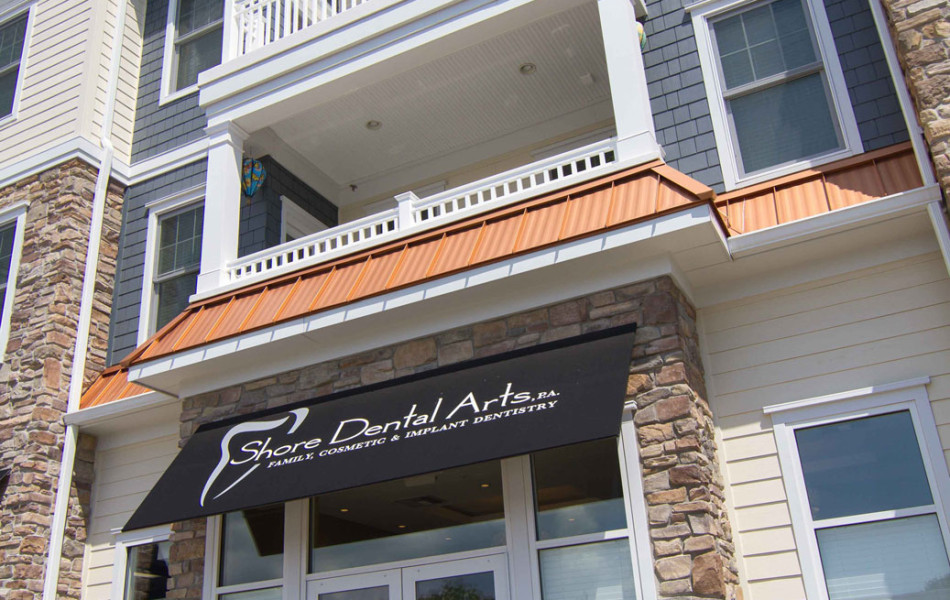 Shore Dental Arts - Exterior
