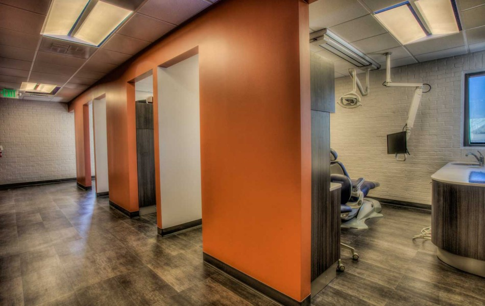 Performance Dental Center - Operatory