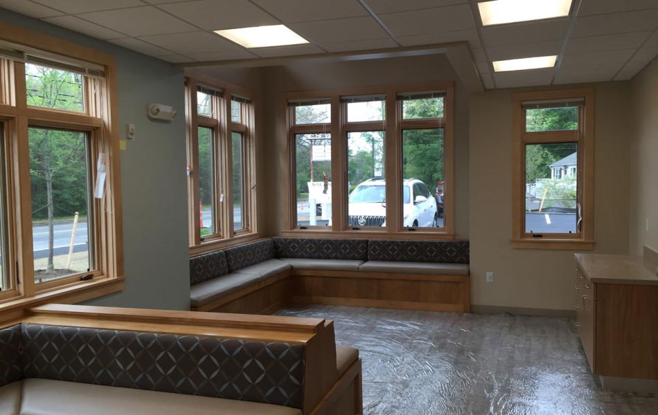 University Orthodontics - Waiting Room